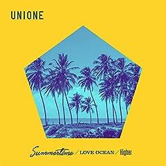 UNIONE「Higher」のジャケット画像