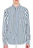 ポケモンセンターオリジナル graniph ロングスリーブシャツ しっぽパターン M