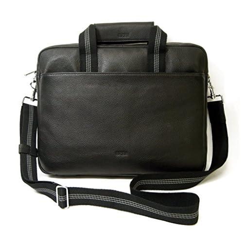 (ブリー)BREE ビジネスバッグ ブリーフケース ブラック Rotterdam 3 32290903 BE-147 [並行輸入品]