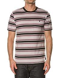 BRIXTON(ブリクストン) FRACTION 半袖ポケットTシャツ