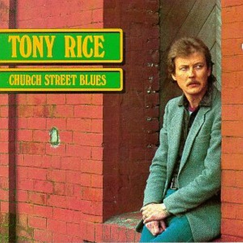 Church Street Blues