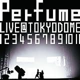 結成10周年、メジャーデビュー5周年記念! Perfume LIVE@東京ドーム『 1 2 3 4 5 6 7 8 9 10 11』 [Blu-ray] / Perfume (出演)