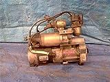 三菱ふそう 純正 キャンター 《 FE53EB 》 スターターモーター P31200-15017488