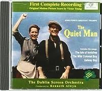 The Quiet Man (2000-09-26)