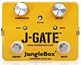 Jangle Box ジャングルボックス ノイズゲート J-Gate 【国内正規品】