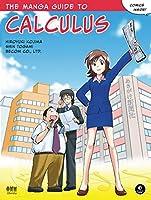 The Manga Guide to Calculus (Manga Guide To...)