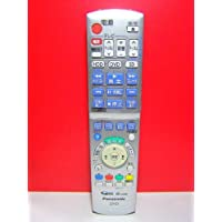 パナソニック DVDリモコン N2QAYB000347