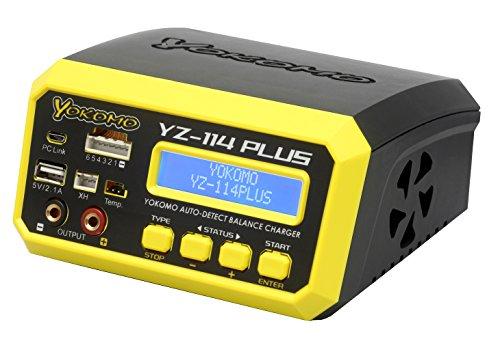 YZ-114 PLUS AC/DC 急速充放電気