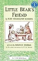 Little Bear's Friend (I Can Read! - Level 1)