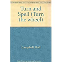 Turn and Spell (Turn the wheel)