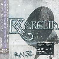 Raise【CD】 [並行輸入品]