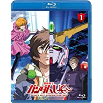 『機動戦士ガンダムUC(ユニコーン)』Blu-ray1~最新巻セット