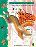How Rabbit Stole The Fire (Puffin Folk Tales of the World)