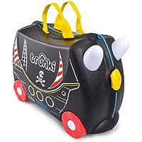 Trunki Pedro Ride On Pirate Suitcase