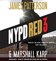 NYPD Red 3: Library Edition