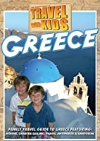 Travel With Kids: Greece【DVD】 [並行輸入品]