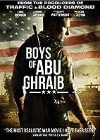 Boys of Abu Ghraib [並行輸入品]