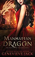 Manhattan Dragon (The Treasure of Paragon)
