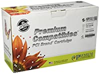 Premium Compatibles Inc. Q6470ARPC Black Toner Cartridge by Premium
