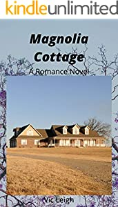 Magnolia Cottage (English Edition)