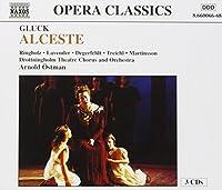 Gluck: Alceste (1999-07-12)