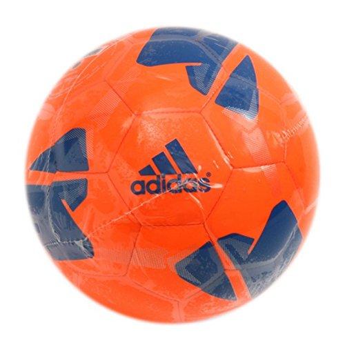アディダス(アディダス) フリーフットボールフットサルボール(3号球) AFF3801OR (オレンジ/3/Jr)