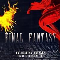 Final Fantasy: An Ocarina Odyssey
