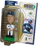 イチロー首振り人形 2001 MLB (ボブルヘッド/バブルヘッド)  ICHIRO BOBBLE-HEAD