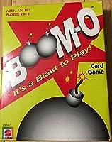 Boom-o Card Game [Floral] [並行輸入品]