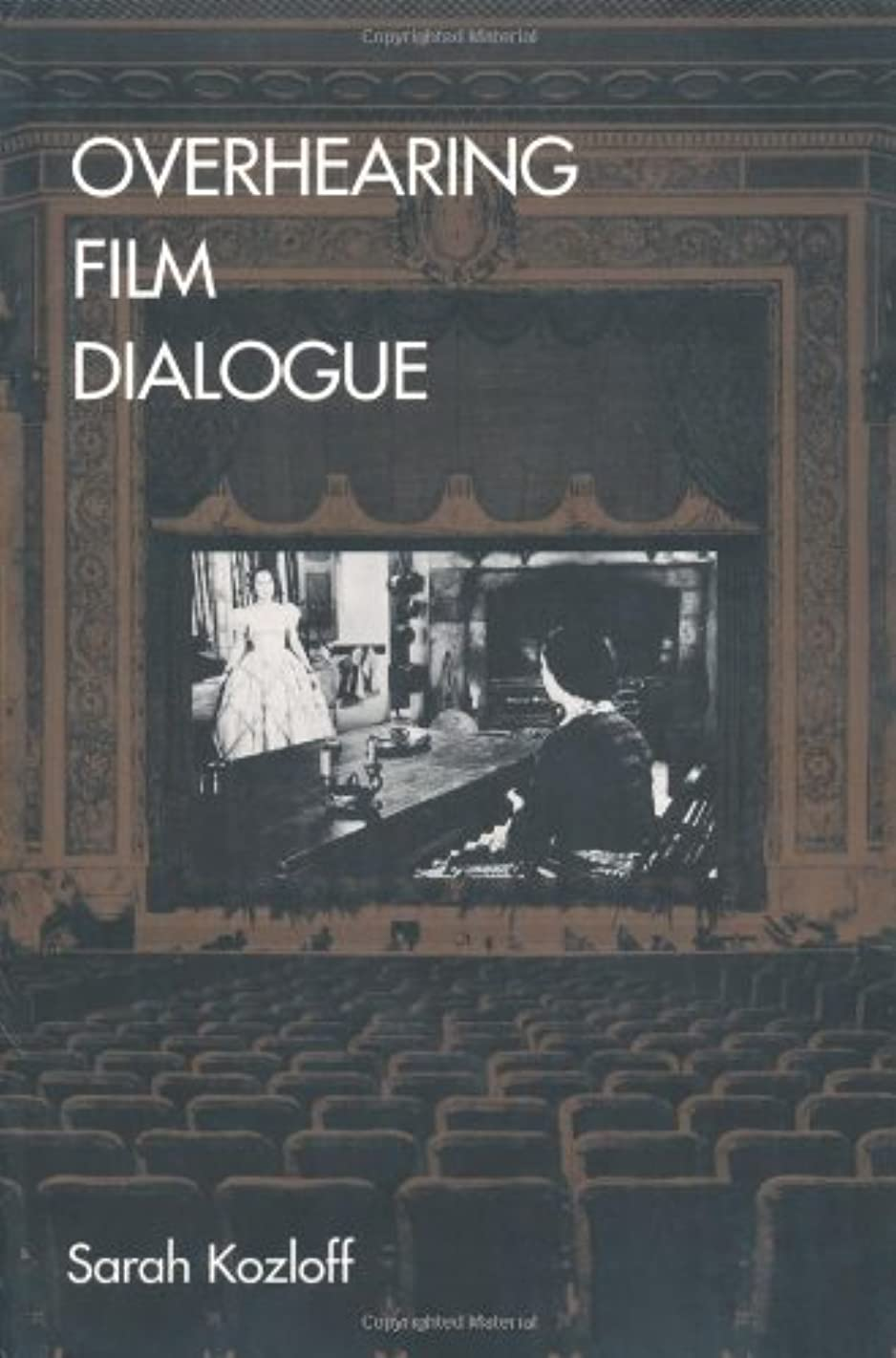 Overhearing Film Dialogue (English Edition)