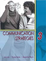 Communication Strategies Level 3 : Audio CD (1)