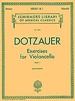 Exercises for Violoncello