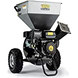 Michigan Raptor 900 2in1 8HP 208cc 4-Stroke Portable Petrol Wood Chipper Shredder and Mulcher
