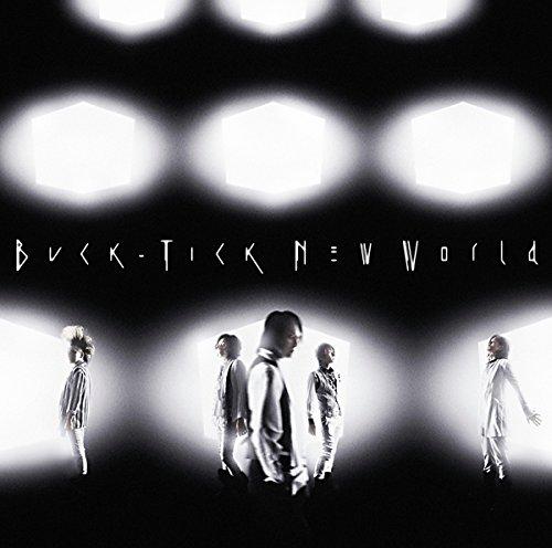 [画像:New World(通常盤)<CD2曲収録>]