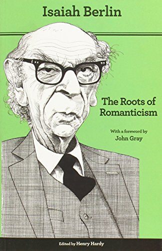 Download The Roots of Romanticism (A. W. Mellon Lectures in the Fine Arts, Bollingen) 0691156204