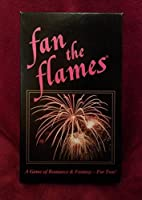 Fan the Flames : A Game of Romance & Fantasy -- for Two! [並行輸入品]
