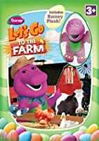 Let's Go to the Farm [DVD] [Import]