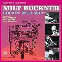ROCKIN' WITH MILT(2CD)