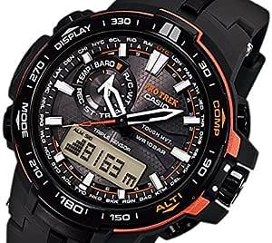 カシオ CASIO PRO TREK ソーラー メンズ 腕時計 PRW-6000Y-1JF 国内正規