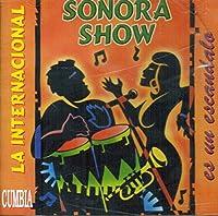 Sonora Show: Es Un Escandalo