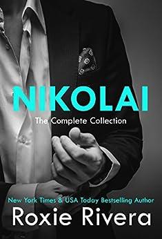NIKOLAI:  The Complete Boxed Set by [Rivera, Roxie]