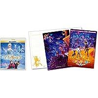 【早期購入特典あり】アナと雪の女王 MovieNEX 『リメンバー・ミー』オリジナルノート付き