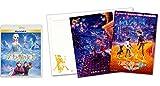 【早期購入特典あり】アナと雪の女王 MovieNEX 『リメンバー・ミー』オリジナルノート付き [Blu-ray]