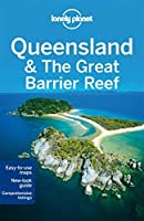 Lonely Planet Queensland & the Great Barrier Reef (Travel Guide) by Lonely Planet Charles Rawlings-Way Tamara Sheward Meg Worby(2014-09-01)