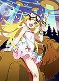 終物語 第四巻/しのぶメイル(上) (完全生産限定版) [Blu-ray]/