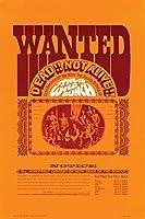The Wild Bunch映画ポスターまたはキャンバス 30 x 20