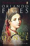 Natasha's Dance: A Cultural History of Russia 画像