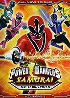 Power Rangers Samurai: the Team Unites 1 / [DVD] [Import]