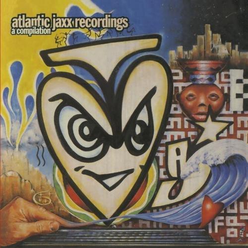 Atlantic Jaxx Recordingsの詳細を見る