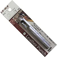 アイガーツール(EIGER TOOL) レザーポンチ 7mm